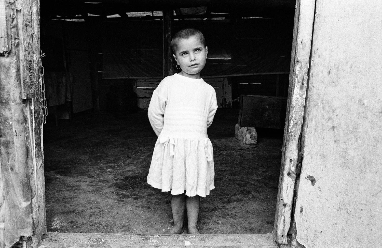 ΡΟΜΑΝΙ ΤΣΟΡΙΠΕ – Τσιγγάνικη φτώχεια στο κορονοϊό