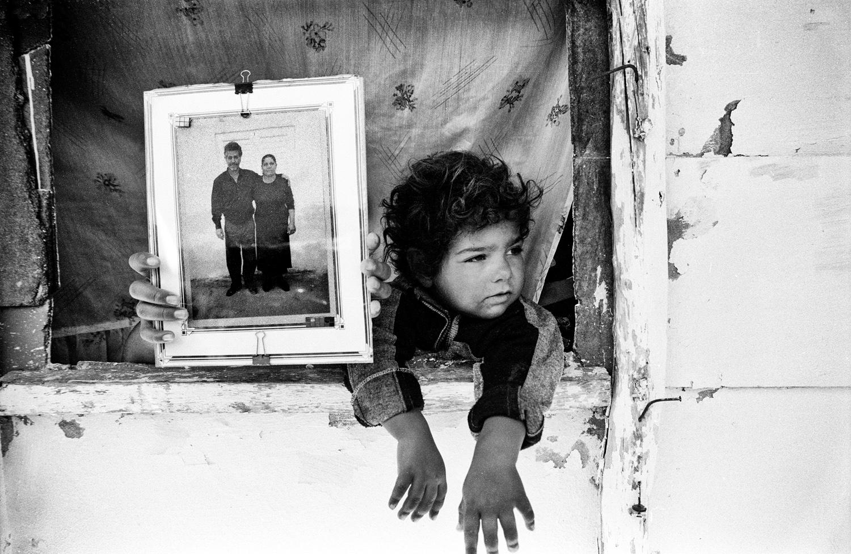 ΡΟΜΑΝΙ ΤΣΟΡΙΠΕ – Τσιγγάνικη φτώχεια στο κορονοϊό / Βασίλης Χριστόπουλος